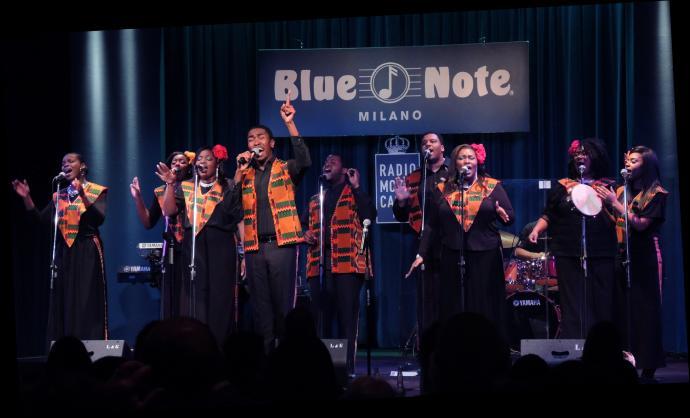 Blue Note Milano December 11_2015