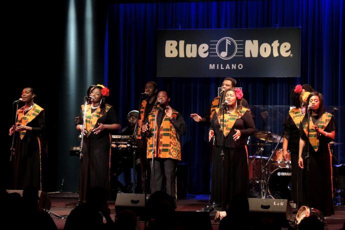 Blue Note Milano December 12_2015