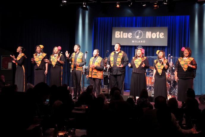 Blue Note Milano December 13_2015
