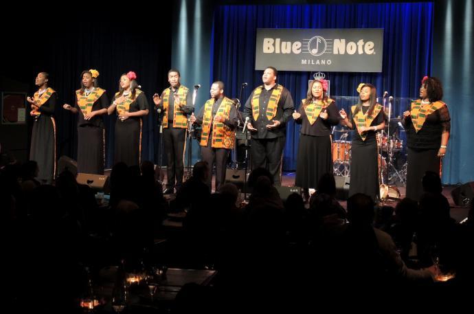 Blue Note Milano December 14_2015