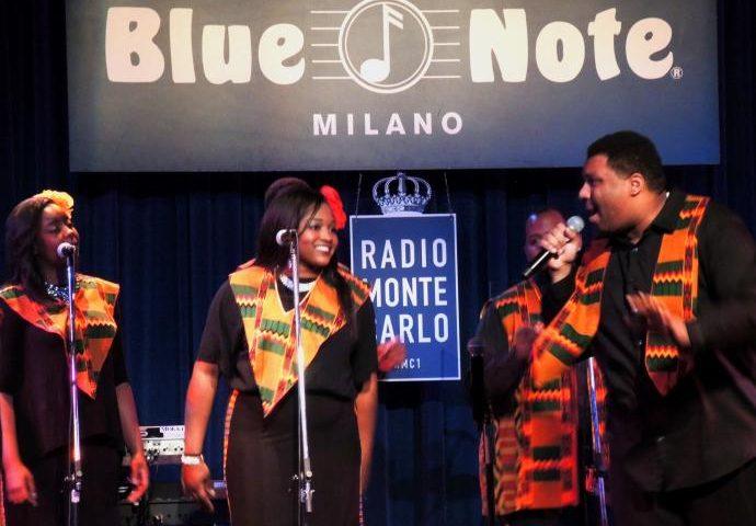 Blue Note Milano December 4_2015
