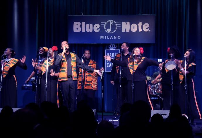 Blue Note Milano December 9_2015