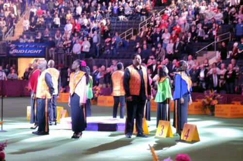 Westminster Kennel Club Dog Show2